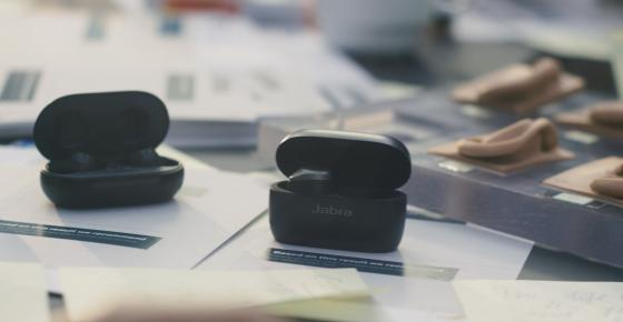 Jabra is a part of GN Audio, The Half Double methodology
