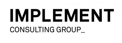 Implement Consulting Group, a  Half Double Institute Partner